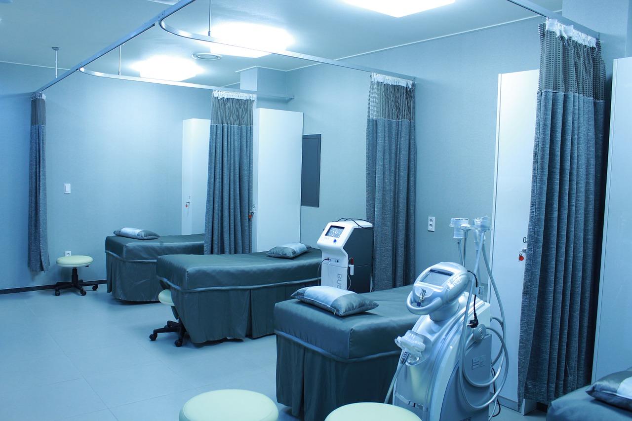 correo neumatico para hospitales