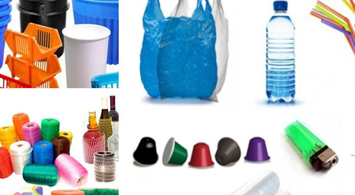 curiosidades del plástico