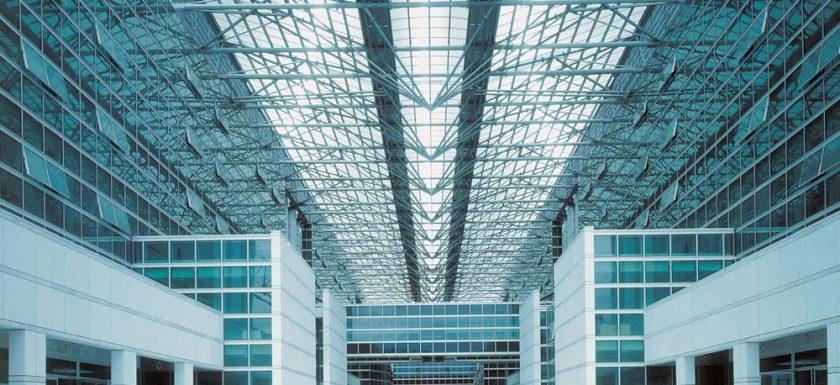 ventajas de los techos de policarbonato