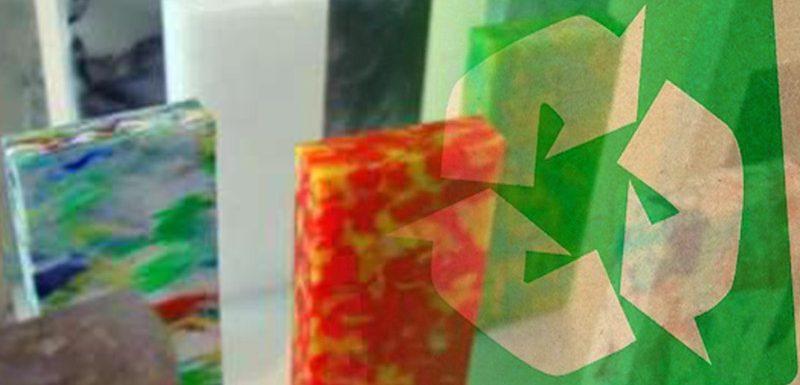 nuevos plasticos reciclables