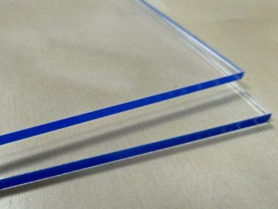 metacrilato transparente 3mm A4