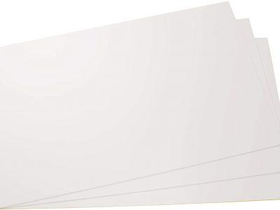 placas poliestireno blanco fuerte